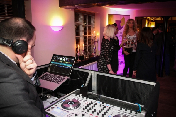 Guest - Burnham House Party , Herts