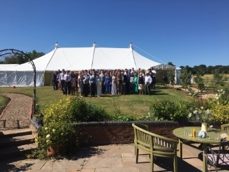 Henry & Claire - Wedding, Bedfordshire