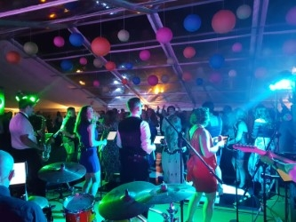 Heath Mount School - Annual Summer Ball, Watton At Stone